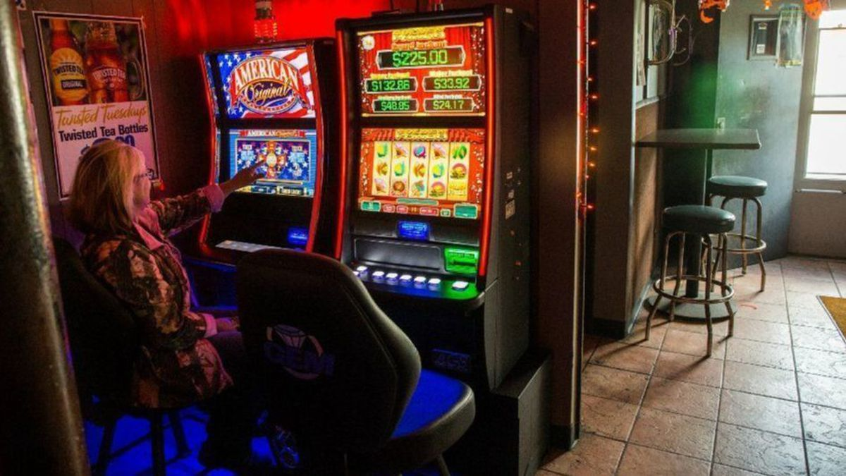 Can Video Game Machines Replace Slots at Casinos?