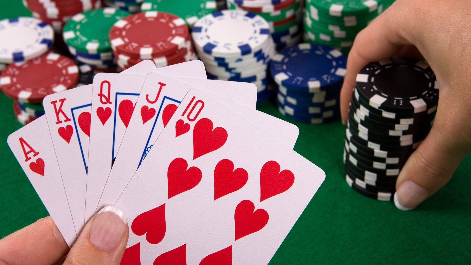 Is Online Poker Legal in Australia?