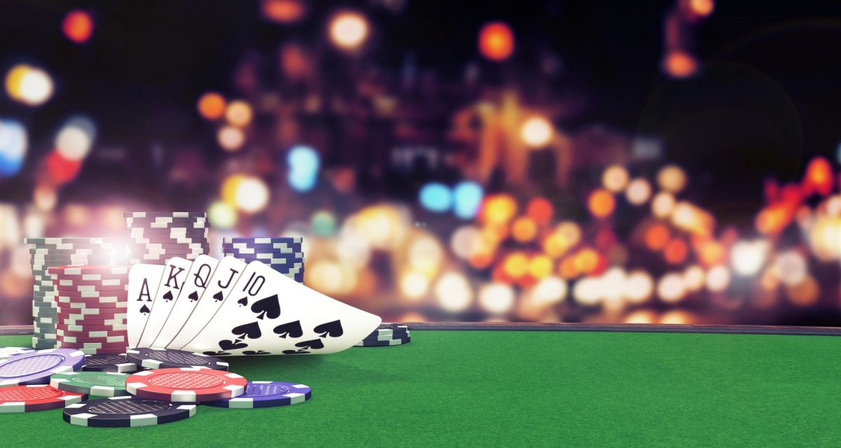 The Next Gambling Star Could Be You