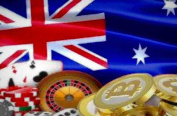 Instant Play Pokies in Australia