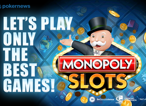 Monopoly online casino game