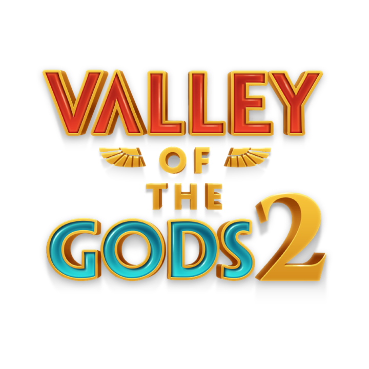 Valley of the Gods 2 by Yggdrasil